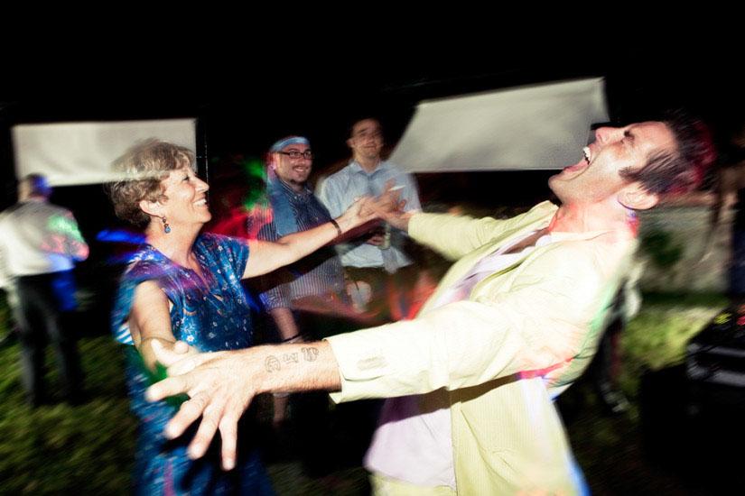 Fotografo matrimonio Torino: in un matrimonio a Biella gli invitati si sono scatenati in balli divertenti