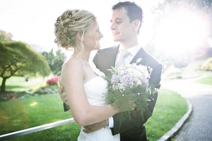 fotografia di matrimonio al Valentino