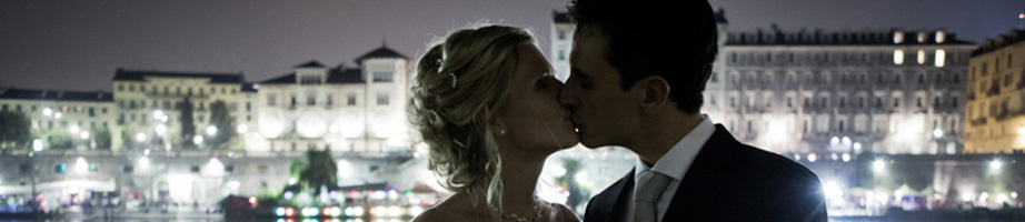 Fotografi di matrimonio a Torino - DOTScollective.
