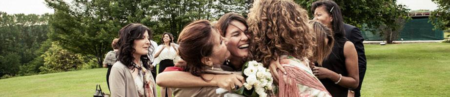niente paura con i nostri prezzi - fotografo di matrimonio a Torino