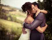 Matrimonio nelle Langhe con