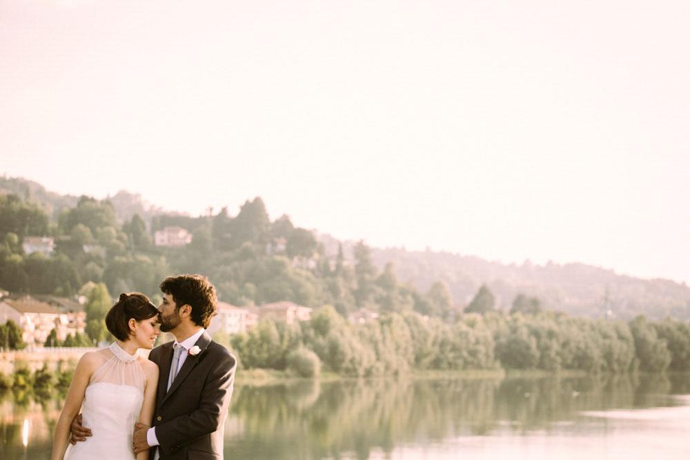 Fotografo matrimonio Torino - Torino è magica quando si tratta di matrimonio