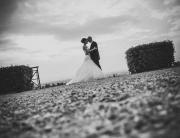 Fotografo matrimonio Torino: I ritratti degli sposi a Cavoretto